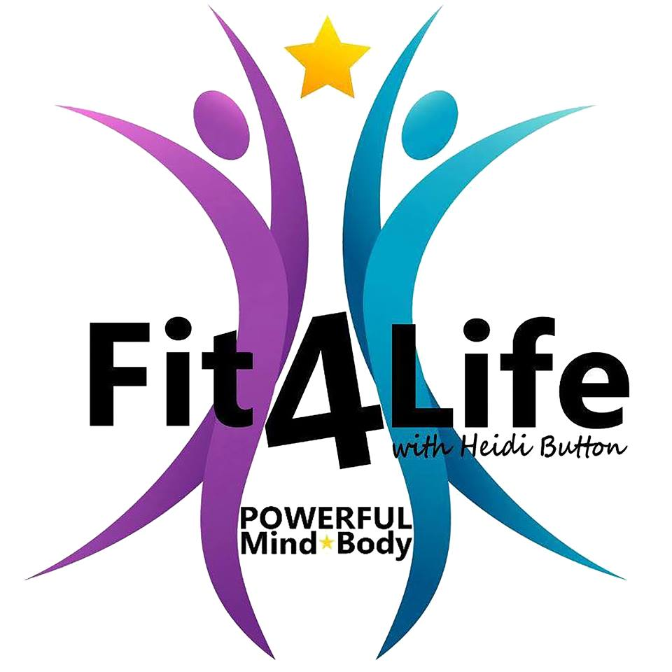 Fit4Life With Heidi